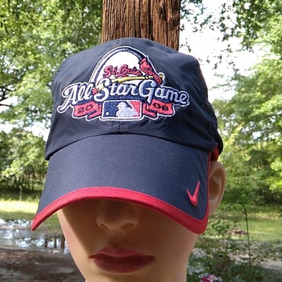 EUC Nike baseball hat